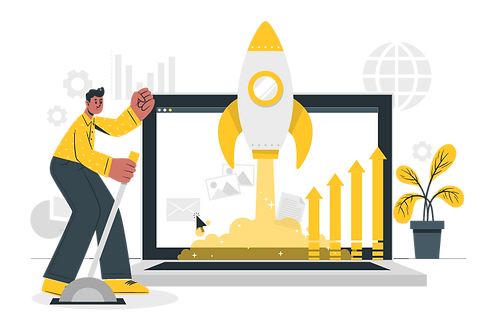 Startup Incubator Hub - Incubating start