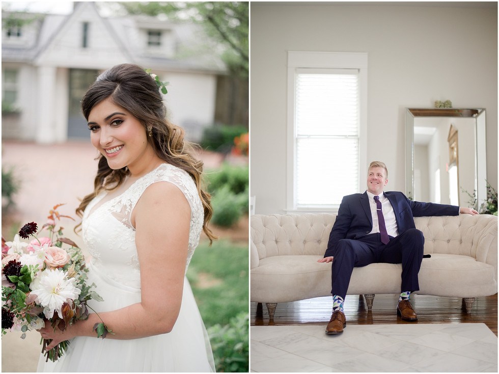FEATURED ON NASHVILLE BRIDE GUIDE