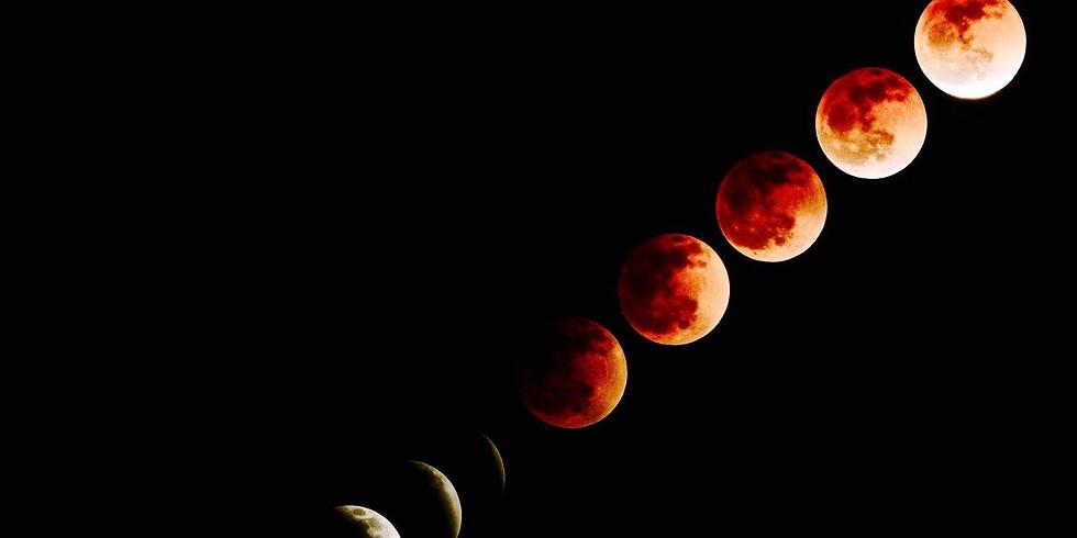 Embody Song: Blood Moon Singing Circle (October)