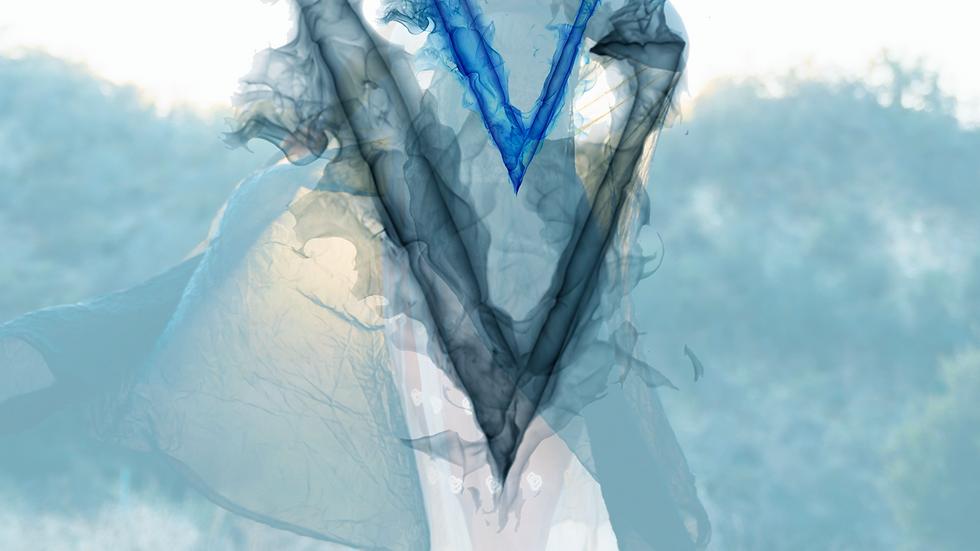 Visionary Vessel