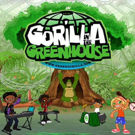 Gorilla In the Greenhouse Cover.jpg