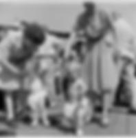 Diaper Dash Vancouver Baby & Family Fair 2016 Baby Races