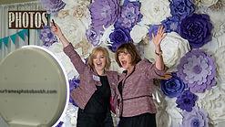 Victoria Women's Expo, Exhibitors having fun