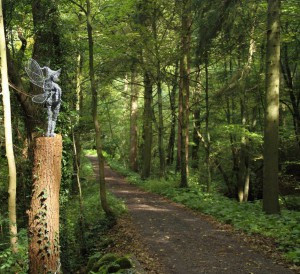 Trail Fairy Award