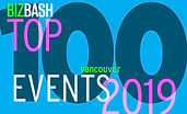 BizBash Top 100 Events, Vancouver, 2019, Vancouver BC, British Columbia,Consumer Trade Show