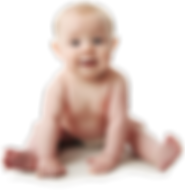 happy baby - The Vancouver Baby & Family Fair - PV Events Inc.