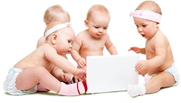 baby computer group - The Vancouver Baby & Family Fair - PV Events Inc.