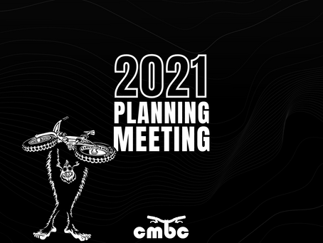 Reminder: Planning Meeting Feb 10