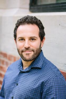 Dr. Aaron Zadek ND, CISSN