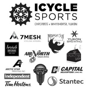 Icycle Sports 24 Hours of Light Mountain Bike Festival!