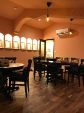 GENSENカフェスペース
