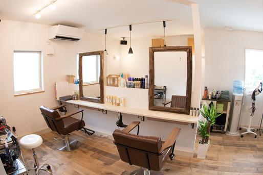 東京都の美容室