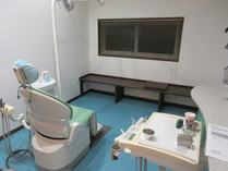 歯科医院(治療室)