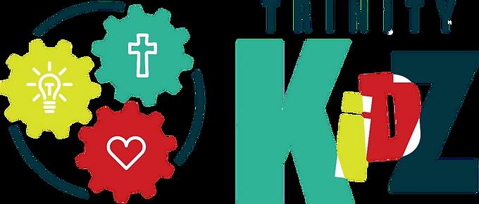 TRINITY KIDZ CHURCH