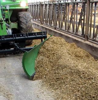 Repousse Ration AGRIMANUTENTION