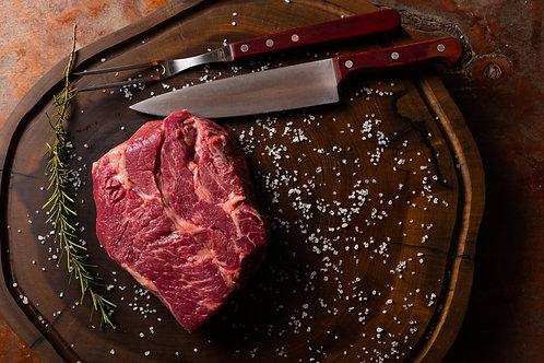 Bone In Beef Chuck Roast
