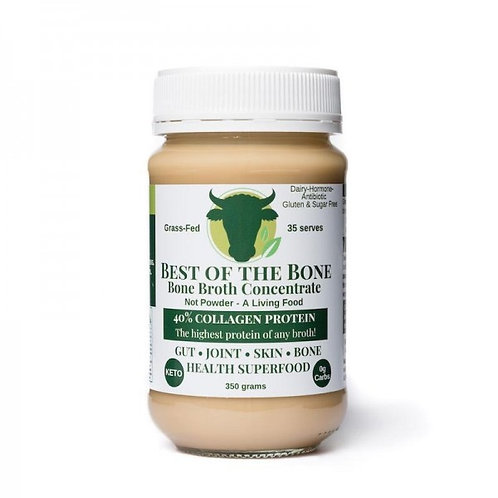 Best Of The Bone - Bone Broth Concentrate