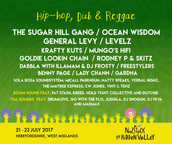 Dabbla 22 July 2018 @Nozstock