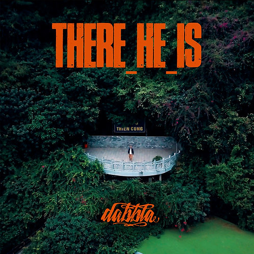 Dabbla - There He Is (Digital)