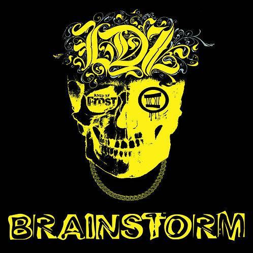LDZ - Brainstorm (CD)