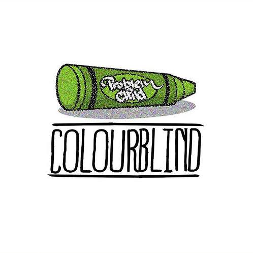 Problem Child - Colourblind (Digital)