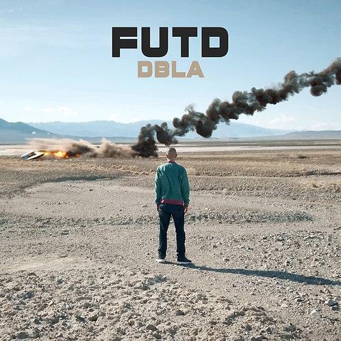 Dabbla - FUTD (Prod. Sumgii) (Digital)