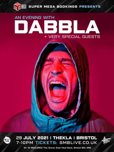 Dabbla & Matt Frost