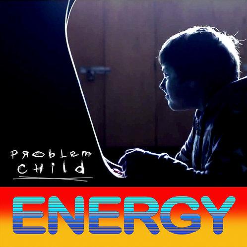 ProblemChild - Energy Digital