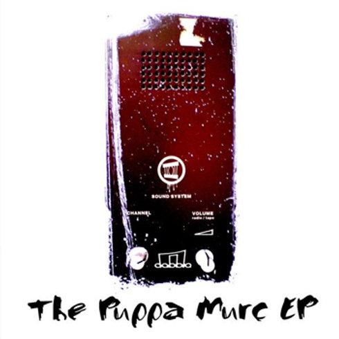 LDZ - Puppa Murc EP (Digital)