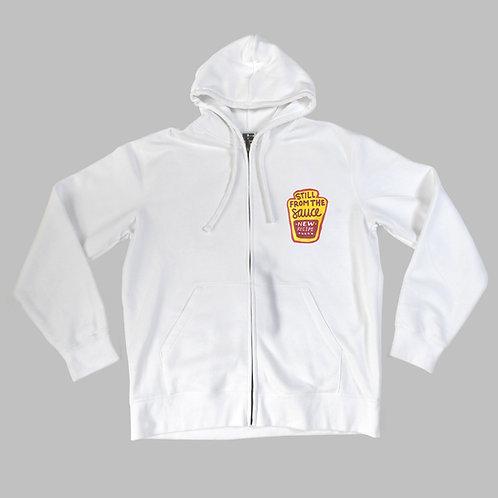 SFTS Hoody (White)