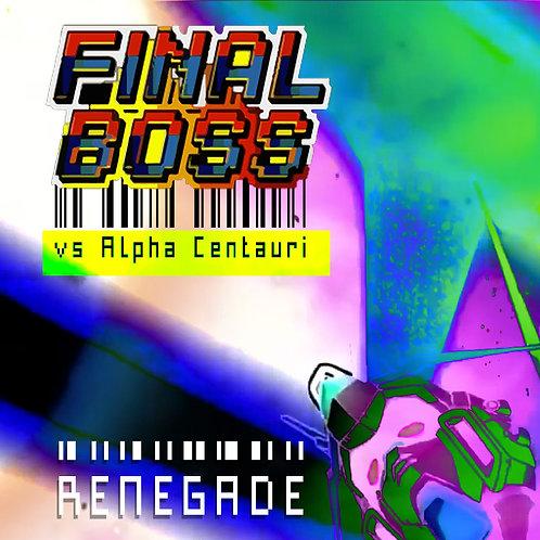 Final Boss Vs Alpha Centauri (Digital)