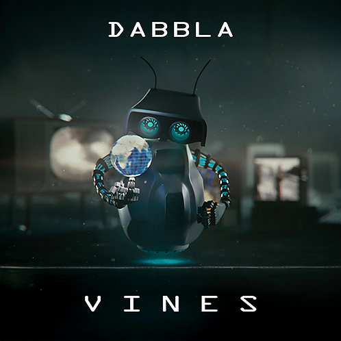 Dabbla - Vines (Digital)