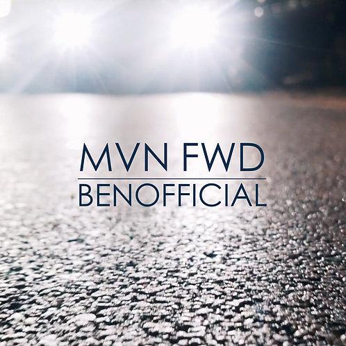Benofficial - MVN FWD (Prod. Prozac)