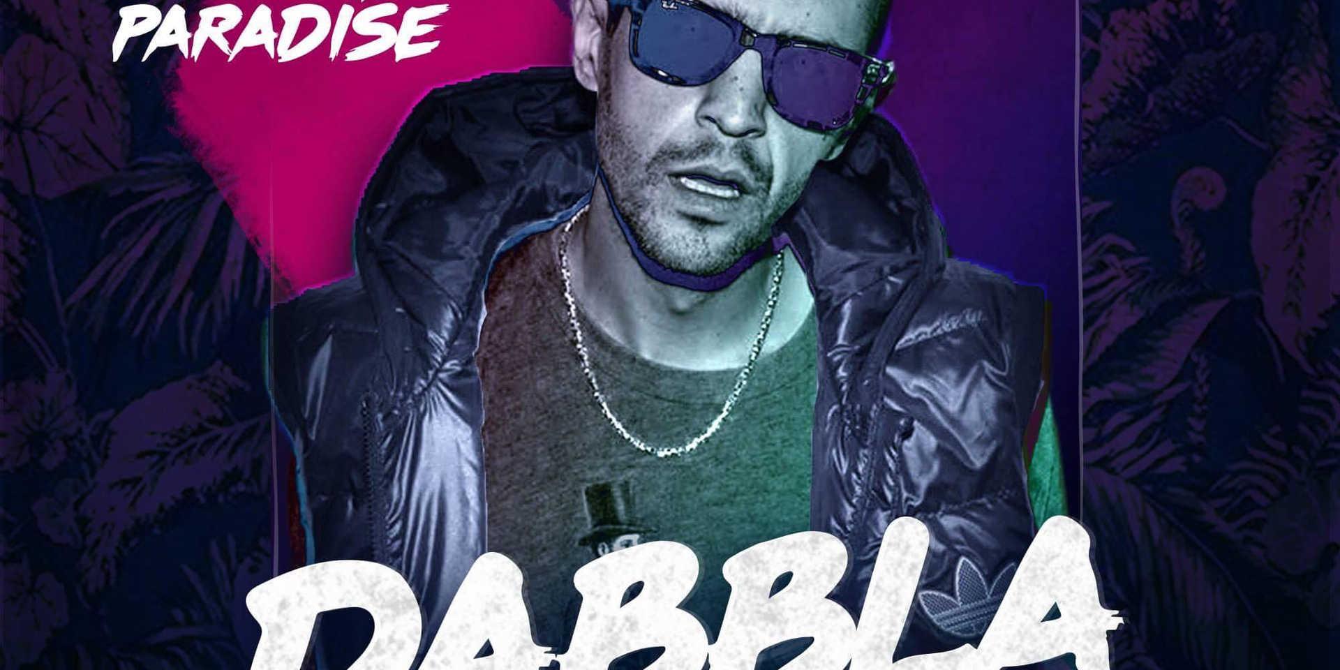 Dabbla Live in Na Trang, Vietnam 2018 @LostParadise