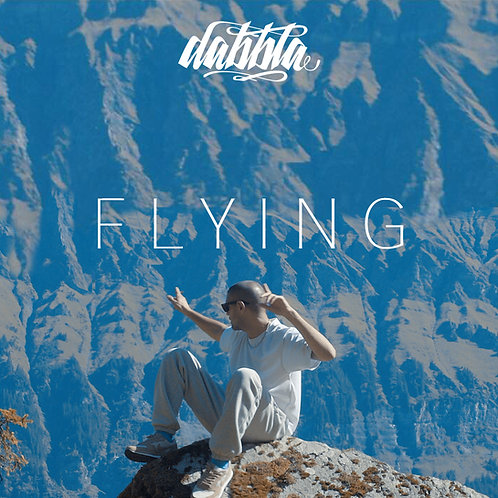 Dabbla - Flying (Digital)