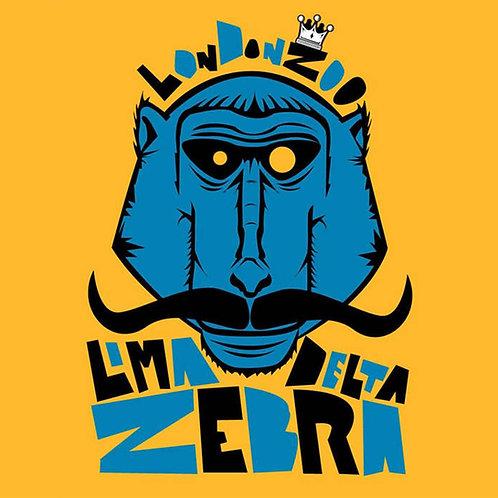 LDZ -Lima Delta Zebra (Digital)