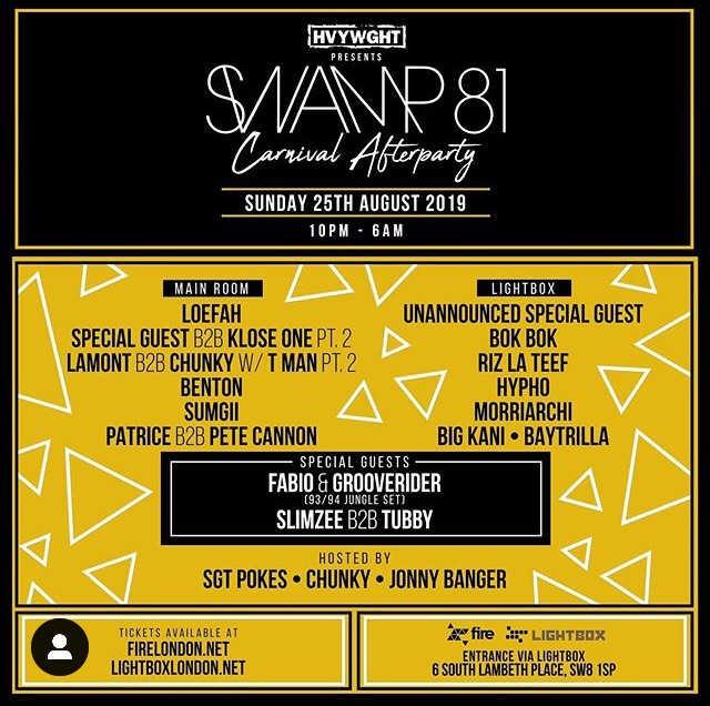 SUMGII W/SWAMP81