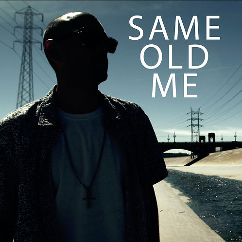 Dabbla - Same Old Me (Prod. HashFinger) (Digital)