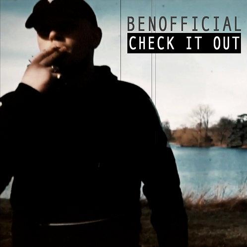Benofficial - Check it Out (Prod. Prozac)