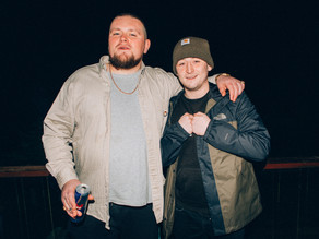 Benofficial & Prozac Talking Sauce