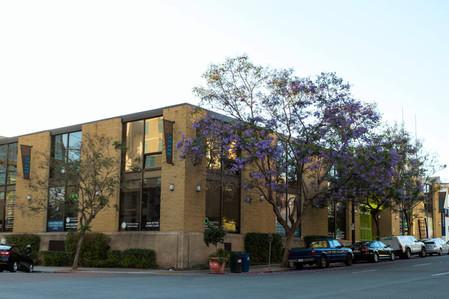 Our School Building