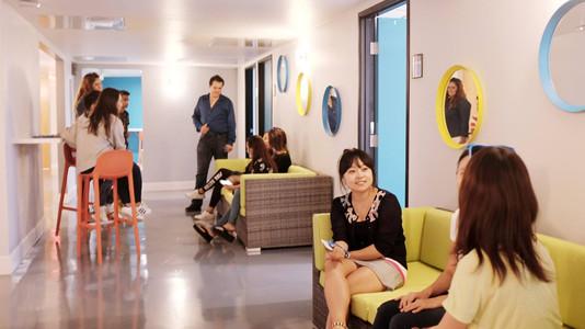 Student Lounge 2