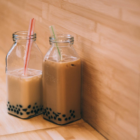 Great Bubble Tea in San Diego
