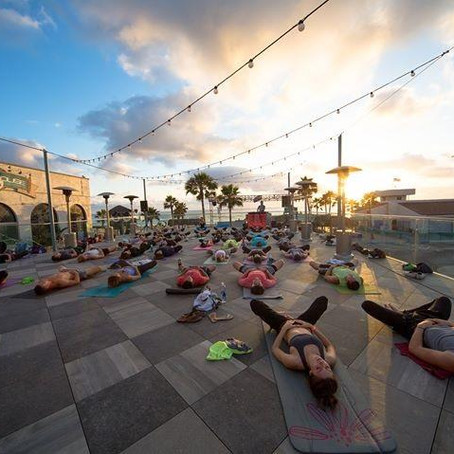 Fun (and Free!) Activities in San Diego
