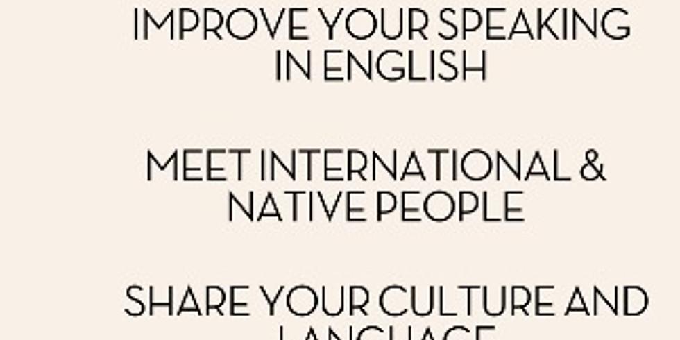 Language & Culture Exchange