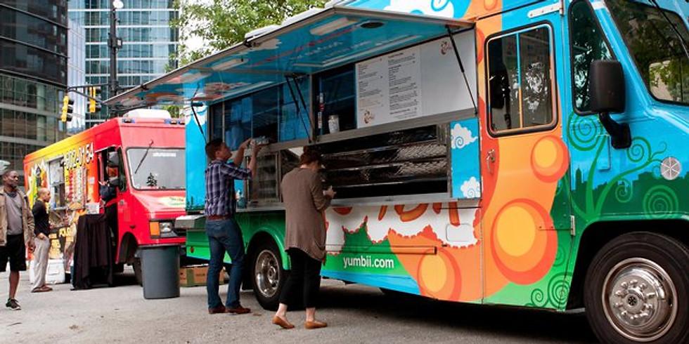 Food Truck Wednesday!