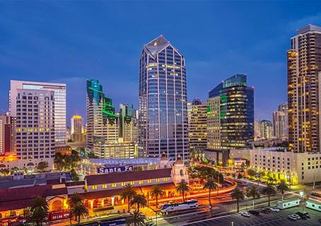 Alojamiento en San Diego