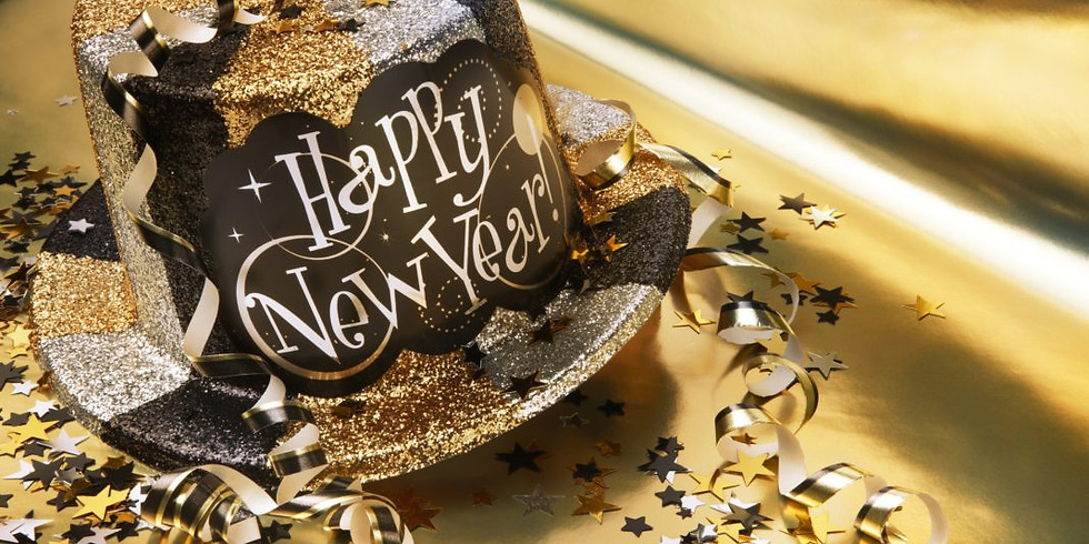 New Years Activity