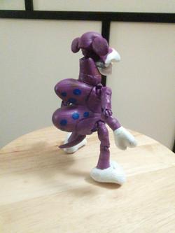 Camel 3D Print