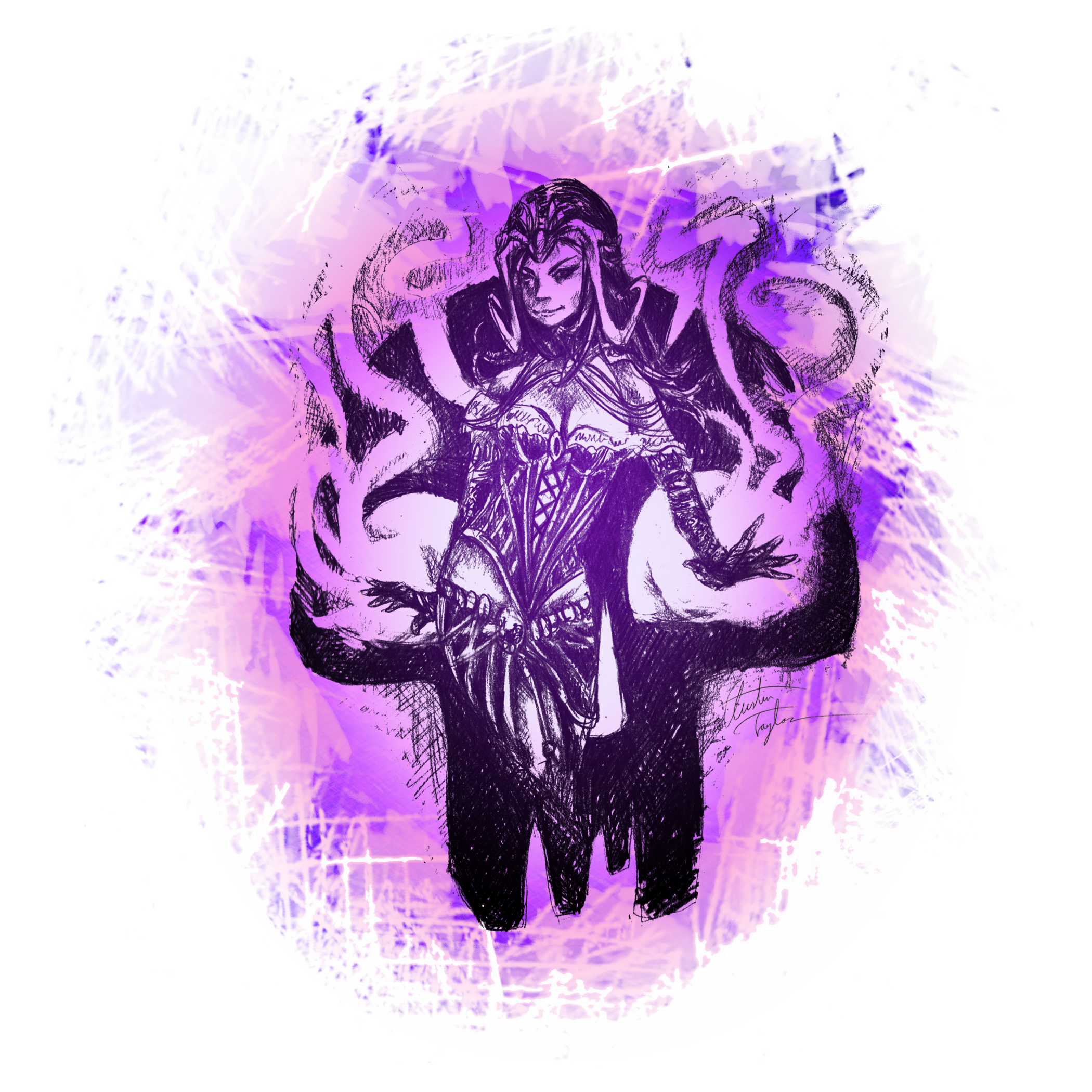 Liliana Graphic